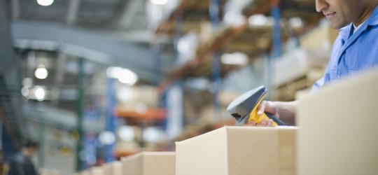 Fulfillment Center Management