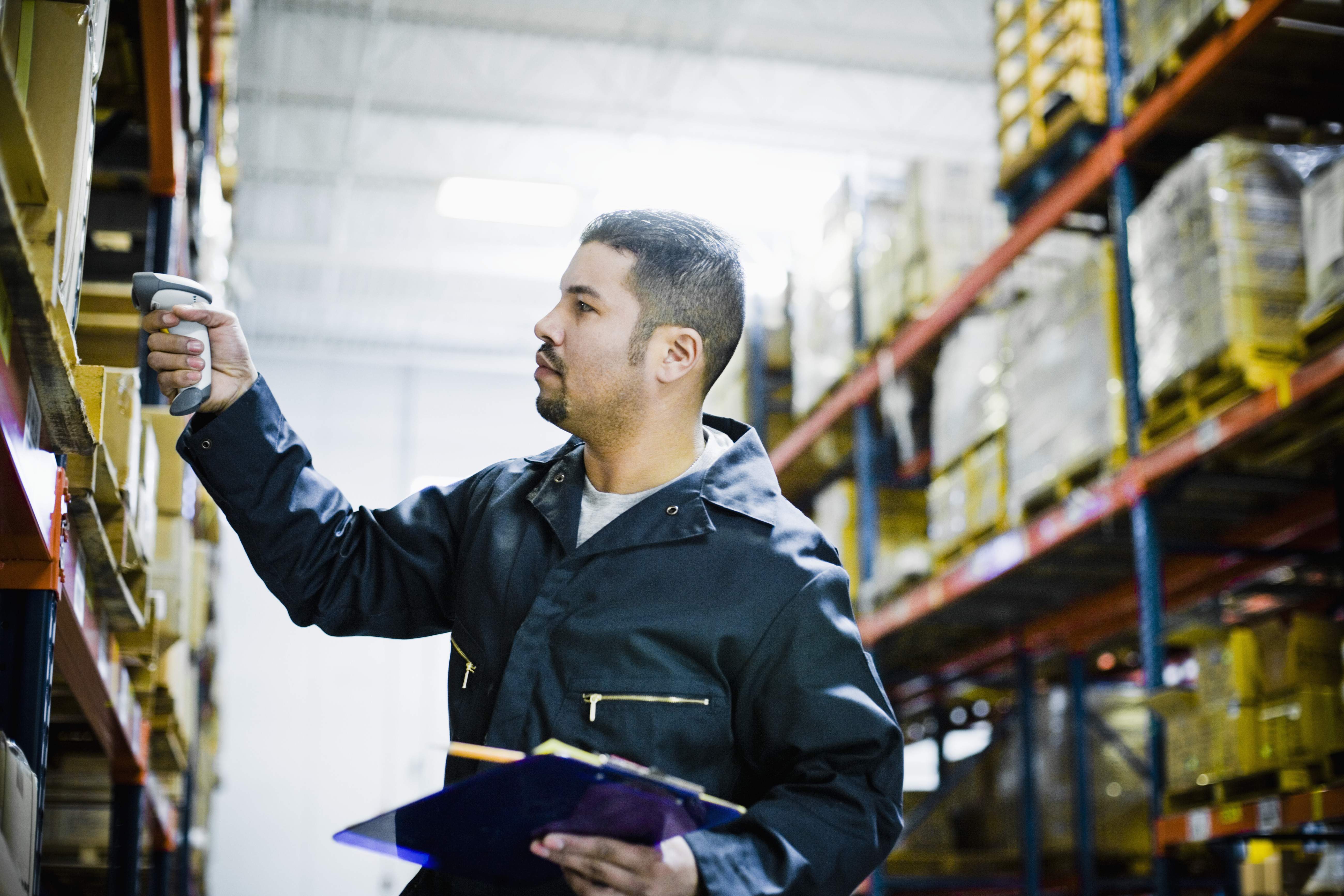 Inventory Management Iggnition