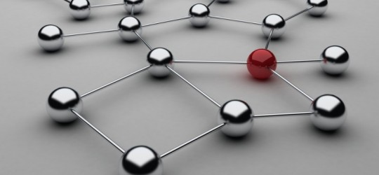 Multi-Client Logistics Network