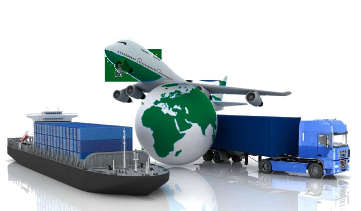 Logistics Suite